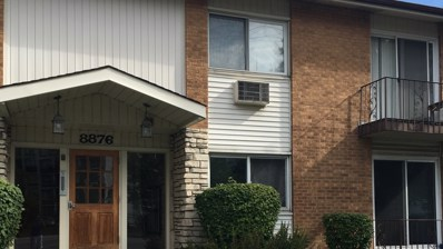 8876 Golf Road UNIT 1E, Des Plaines, IL 60016 - #: 10578217