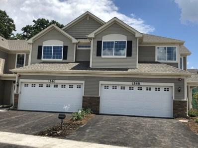 1660 Carlstedt Drive, Batavia, IL 60510 - #: 10578264