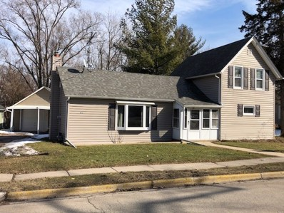 415 Maple Street, Marengo, IL 60152 - #: 10578266