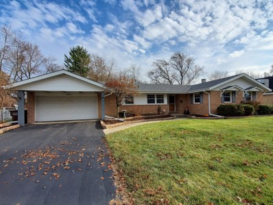20425 Ithaca Road, Olympia Fields, IL 60461 - #: 10578269