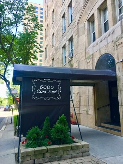 5000 S East End Avenue UNIT 12C, Chicago, IL 60615 - #: 10578327