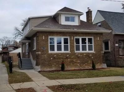 8125 S Avalon Avenue, Chicago, IL 60619 - #: 10578362