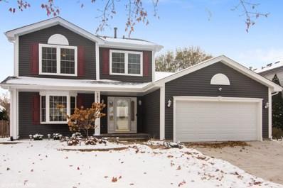 1855 Oriole Drive, Elk Grove Village, IL 60007 - #: 10578367