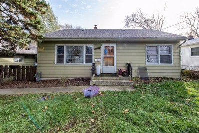 2947 21ST Place, North Chicago, IL 60064 - #: 10578375
