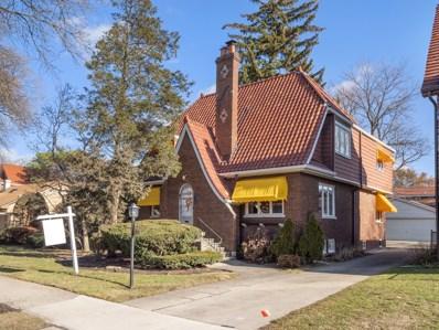 1517 S Prospect Avenue, Park Ridge, IL 60068 - #: 10578401