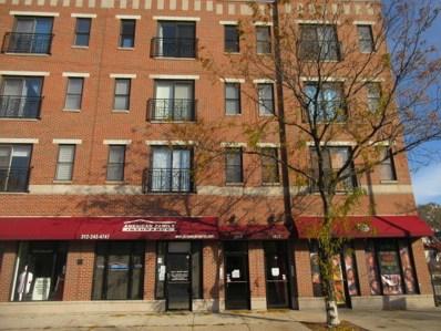 1021 S WESTERN Avenue UNIT 4, Chicago, IL 60612 - #: 10578404