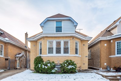 3030 N Lowell Avenue, Chicago, IL 60641 - #: 10578445