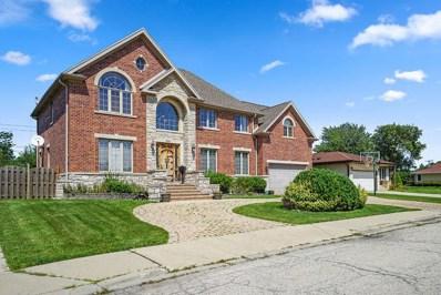 8110 W BALMORAL Avenue, Chicago, IL 60656 - #: 10578458