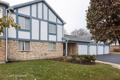 1236 Williamsport Drive UNIT 3, Westmont, IL 60559 - #: 10578478