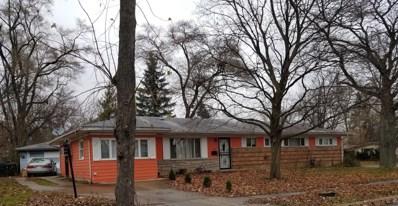 482 Shabbona Drive, Park Forest, IL 60466 - #: 10578500