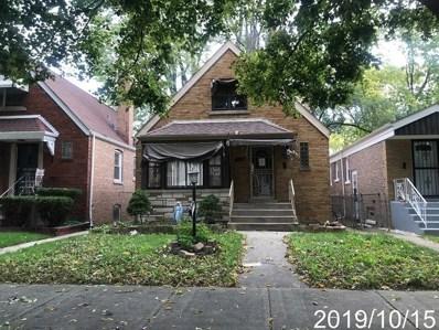 8033 S Fairfield Avenue, Chicago, IL 60652 - #: 10578511