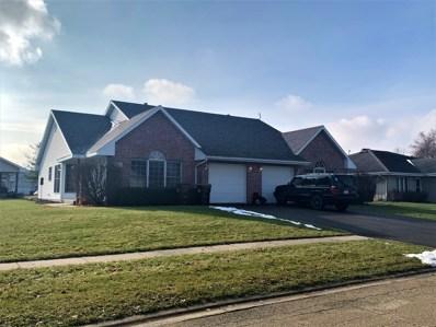 230 E Morning Star Court, Stillman Valley, IL 61084 - #: 10578529