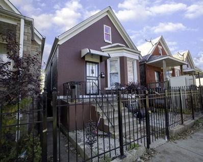 422 N Harding Avenue, Chicago, IL 60624 - #: 10578546