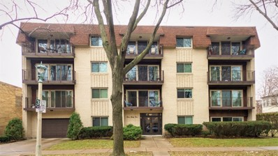 339 Home Avenue UNIT 3A, Oak Park, IL 60302 - #: 10578552