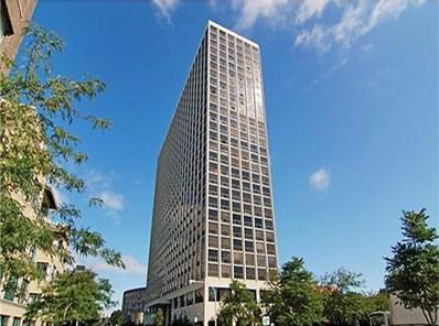 4343 N Clarendon Avenue UNIT 1816, Chicago, IL 60613 - #: 10578570
