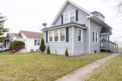 565 Washington Park, Waukegan, IL 60085 - #: 10578606