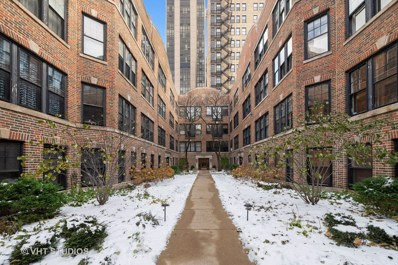 2309 N Commonwealth Avenue UNIT G, Chicago, IL 60614 - #: 10578702