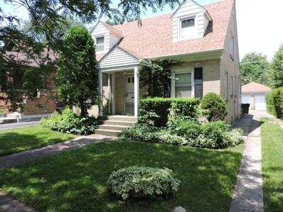 6644 N Keota Avenue, Chicago, IL 60646 - #: 10578719
