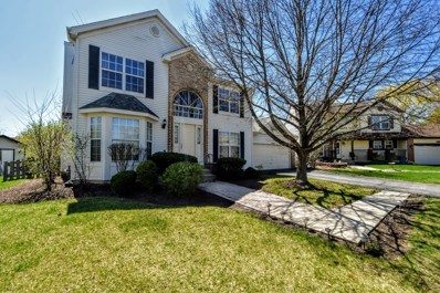 4010 Springlake Court, Lake In The Hills, IL 60156 - #: 10578753
