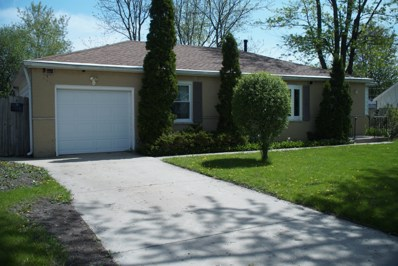 190 Carthage Lane, Hoffman Estates, IL 60169 - #: 10578764