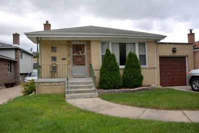11430 S Saint Louis Avenue, Chicago, IL 60655 - #: 10578768