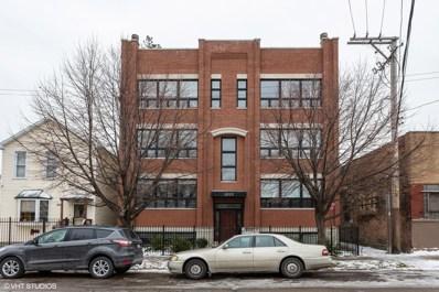 1013 W 16th Street UNIT 1E, Chicago, IL 60608 - #: 10578780