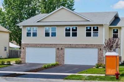 1582 Limerick Drive, Aurora, IL 60505 - #: 10578871