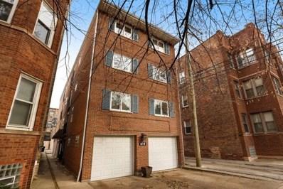 916 W Wolfram Street UNIT 1B, Chicago, IL 60657 - #: 10578872