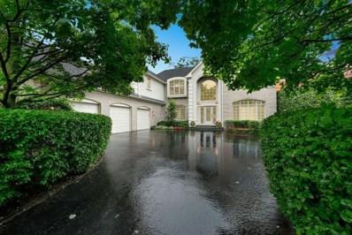 2535 Royal Troon Court, Riverwoods, IL 60015 - #: 10578900
