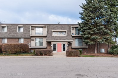 254 E Bailey Road UNIT M, Naperville, IL 60565 - #: 10578985