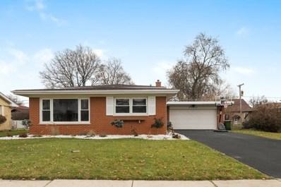 9249 Mcvicker Avenue, Oak Lawn, IL 60453 - #: 10579009
