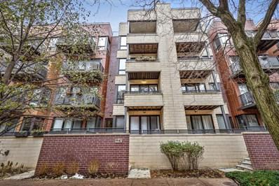 2247 W Wabansia Avenue UNIT 204, Chicago, IL 60647 - #: 10579039