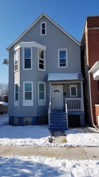 7344 S LANGLEY Avenue, Chicago, IL 60619 - #: 10579043