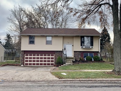 39 Jacobsen Avenue, Glendale Heights, IL 60139 - #: 10579048