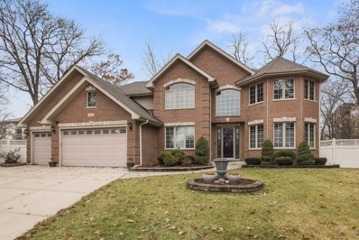 453 Hiawatha Trail, Wood Dale, IL 60191 - #: 10579065
