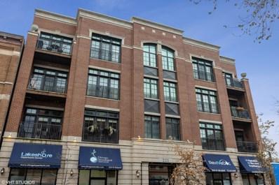 2221 W Belmont Avenue UNIT 304, Chicago, IL 60618 - #: 10579105