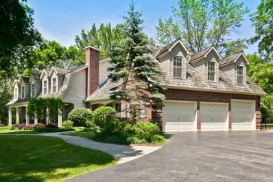 1485 Christina Lane, Lake Forest, IL 60045 - #: 10579117
