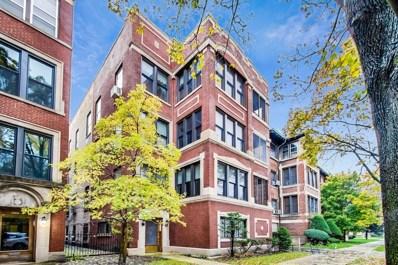 1019 E Hyde Park Boulevard UNIT 1, Chicago, IL 60615 - #: 10579143
