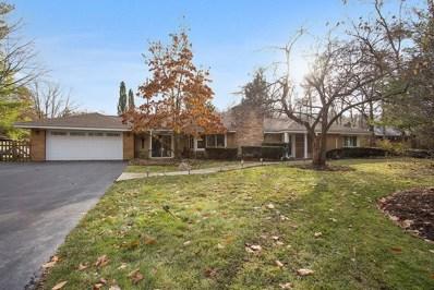 13 N Woodland Trail, Palos Park, IL 60464 - #: 10579145