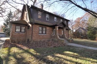 4403 Forest View Avenue, Rockford, IL 61108 - #: 10579158
