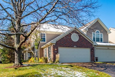 748 Clover Hill Court UNIT -, Elk Grove Village, IL 60007 - #: 10579160