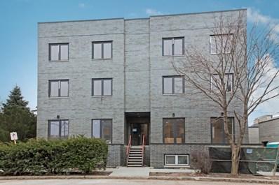 2201 W Medill Avenue UNIT 3E, Chicago, IL 60647 - MLS#: 10579176