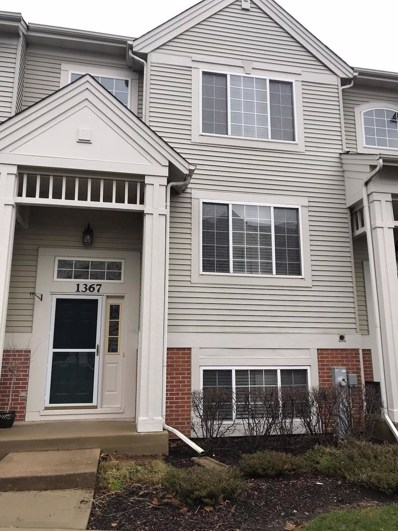 1367 New Haven Drive, Cary, IL 60013 - #: 10579212