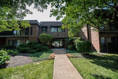 110 Old Oak Drive UNIT 137, Buffalo Grove, IL 60089 - #: 10579333