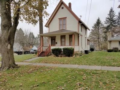 1100 Hill Avenue, Elgin, IL 60120 - #: 10579346