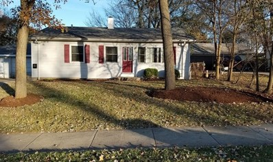 111 S Bartlett Road, Streamwood, IL 60107 - #: 10579408