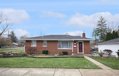 1302 Childs Street, Wheaton, IL 60187 - #: 10579436