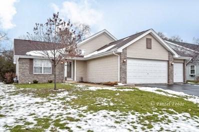 414 Candlewood Lane, Belvidere, IL 61008 - #: 10579478
