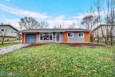 1560 Jefferson Road, Hoffman Estates, IL 60169 - #: 10579484