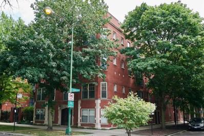 1263 W Granville Avenue UNIT 1E, Chicago, IL 60660 - #: 10579494